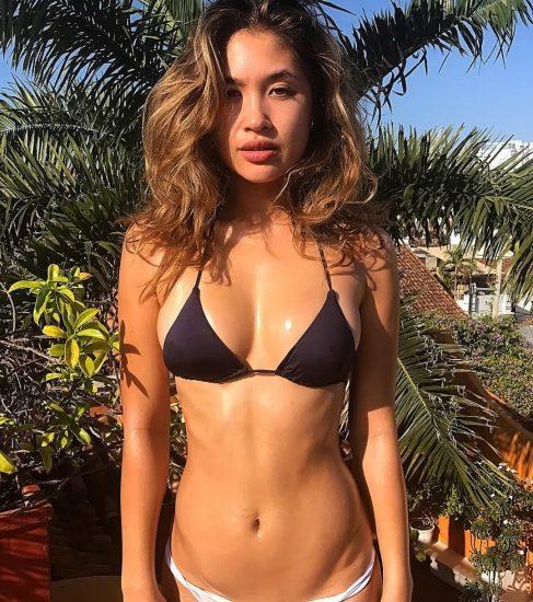Jocelyn Chew Nude LEAKED Pics & Sexy Bikini Images 44