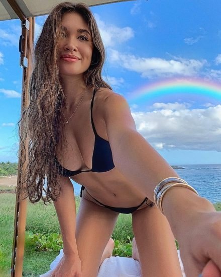 Jocelyn Chew Nude LEAKED Pics & Sexy Bikini Images 46
