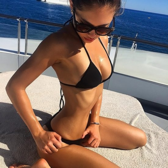 Jocelyn Chew Nude LEAKED Pics & Sexy Bikini Images 50