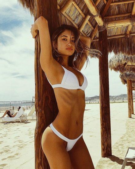 Jocelyn Chew Nude LEAKED Pics & Sexy Bikini Images 52
