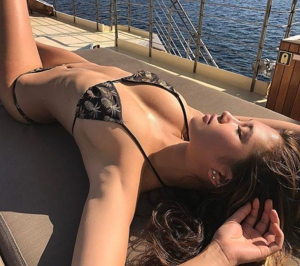 Jocelyn Chew Nude LEAKED Pics & Sexy Bikini Images 53