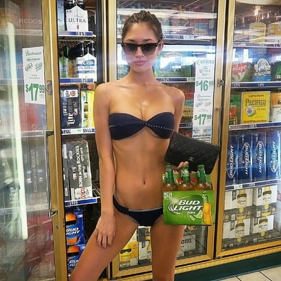 Jocelyn Chew Nude LEAKED Pics & Sexy Bikini Images 27