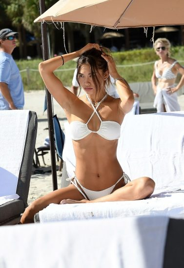 Jocelyn Chew Nude LEAKED Pics & Sexy Bikini Images 81