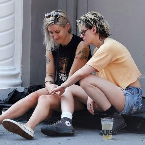 Kristen Stewart Nude Leaked Pics and Porn and Scenes 176