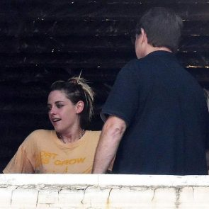 Kristen Stewart Nude Leaked Pics and Porn and Scenes 169