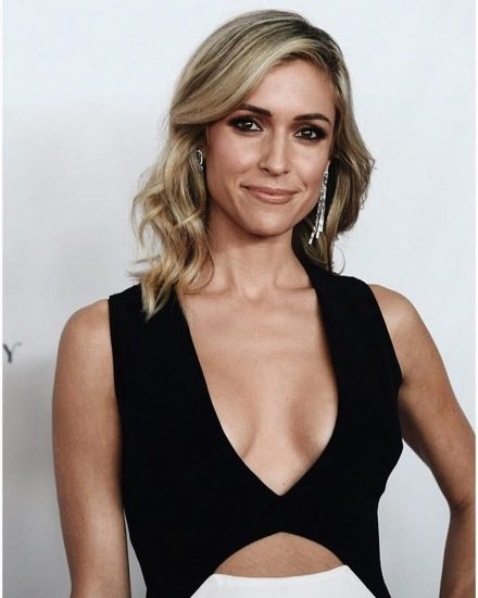 Kristin Cavallari Nude, Topless and Hot Pics Collection 36