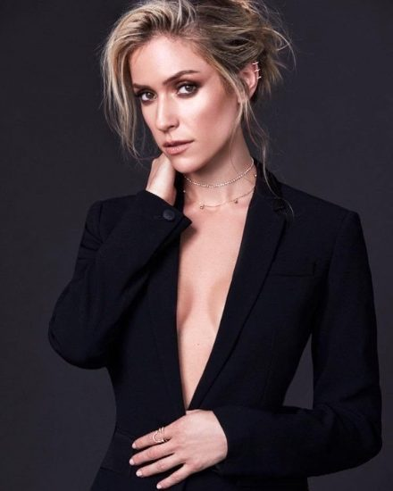 Kristin Cavallari Nude, Topless and Hot Pics Collection 31
