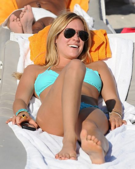 Kristin Cavallari Nude, Topless and Hot Pics Collection 104