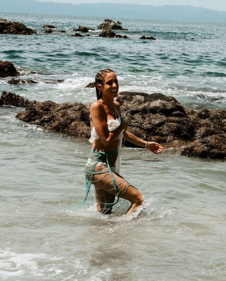 Kristin Cavallari Nude, Topless and Hot Pics Collection 10