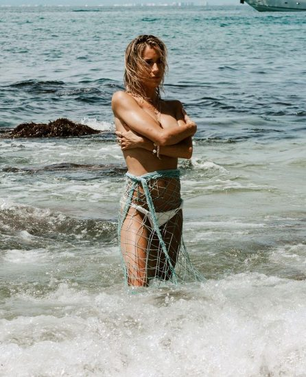 Kristin Cavallari Nude, Topless and Hot Pics Collection 5