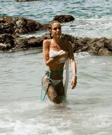 Kristin Cavallari Nude, Topless and Hot Pics Collection 4