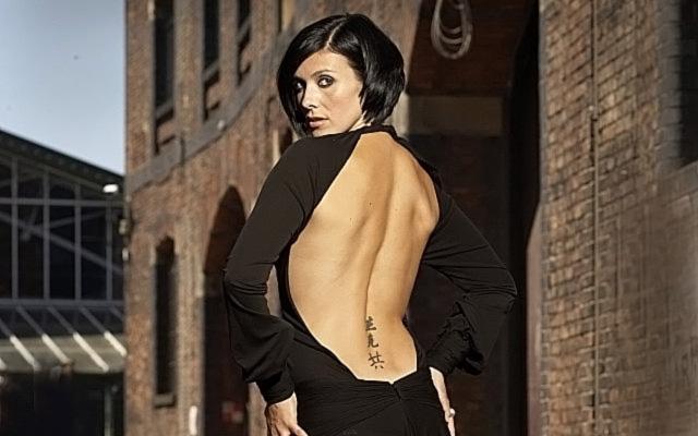 Kym Marsh Nude LEAKED Pics & Blowjob Porn Video 75