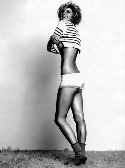 Marisa Miller Nude & Topless Pics + Sexy Scenes 55