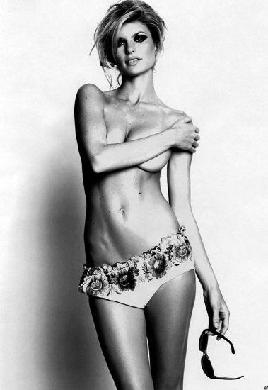 Marisa Miller Nude & Topless Pics + Sexy Scenes 23