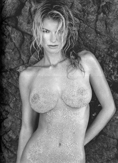 Marisa Miller Nude & Topless Pics + Sexy Scenes 4