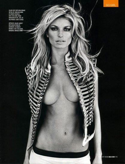 Marisa Miller Nude & Topless Pics + Sexy Scenes 10