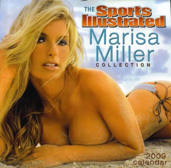 Marisa Miller Nude & Topless Pics + Sexy Scenes 48