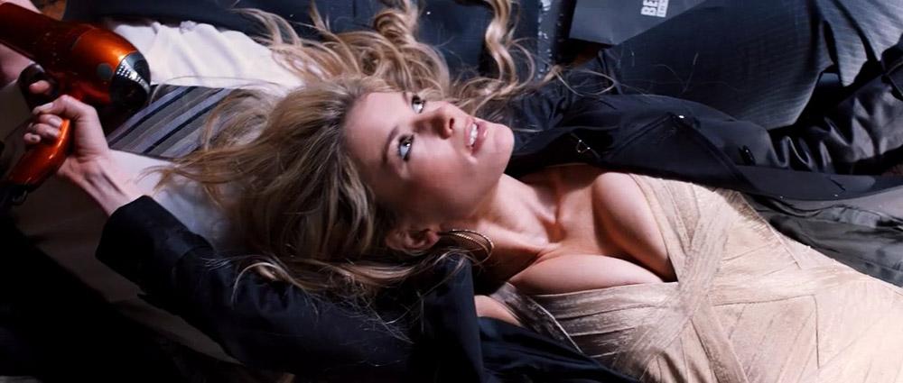 Marisa Miller Nude & Topless Pics + Sexy Scenes 60