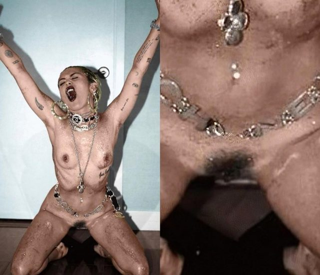 Pictures nude miley cyrus 20 Pictures