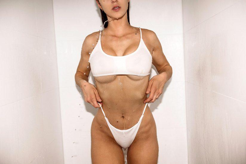Natalie Roush sexy