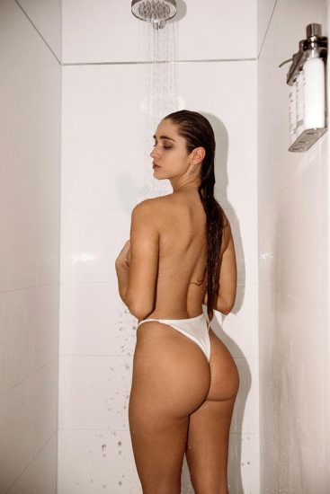 Natalie Roush Nude Pics and Topless PORN Video 11