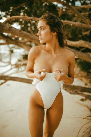 Natalie Roush Nude Pics and Topless PORN Video 9