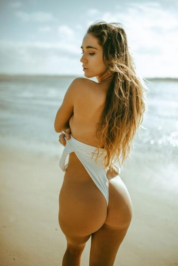 Natalie Roush Nude Pics and Topless PORN Video 6