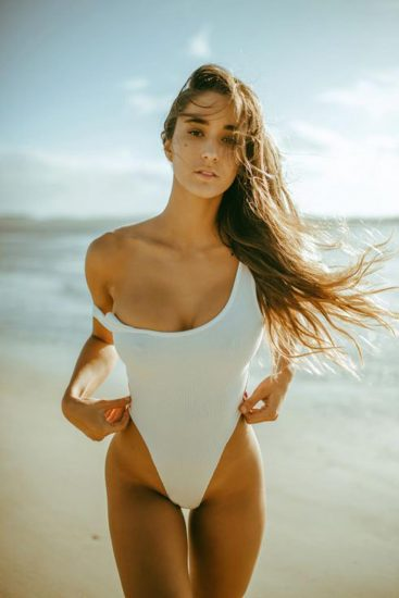 Natalie Roush Nude Pics and Topless PORN Video 7