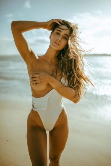 Natalie Roush Nude Pics and Topless PORN Video 8