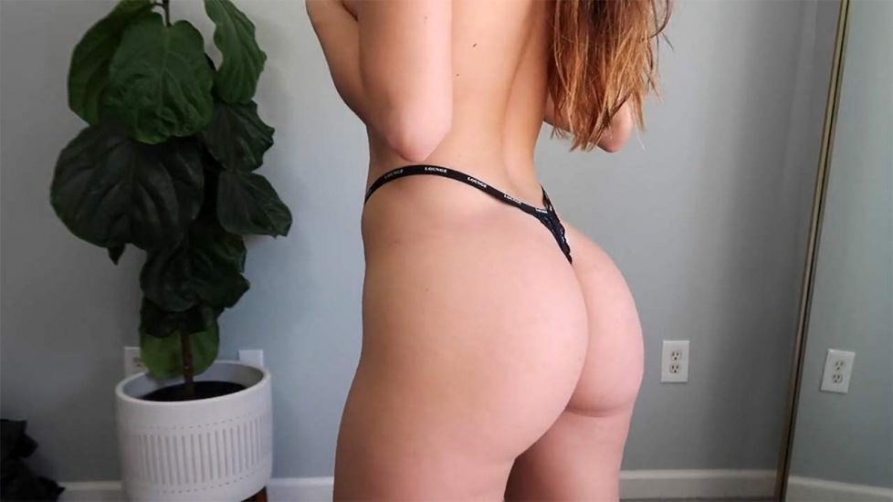 Natalie Roush Nude Pics and Topless PORN Video 26