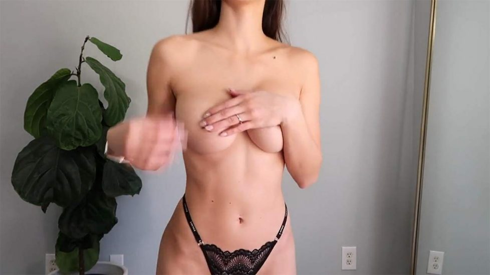 Natalie Roush Nude Pics and Topless PORN Video 28