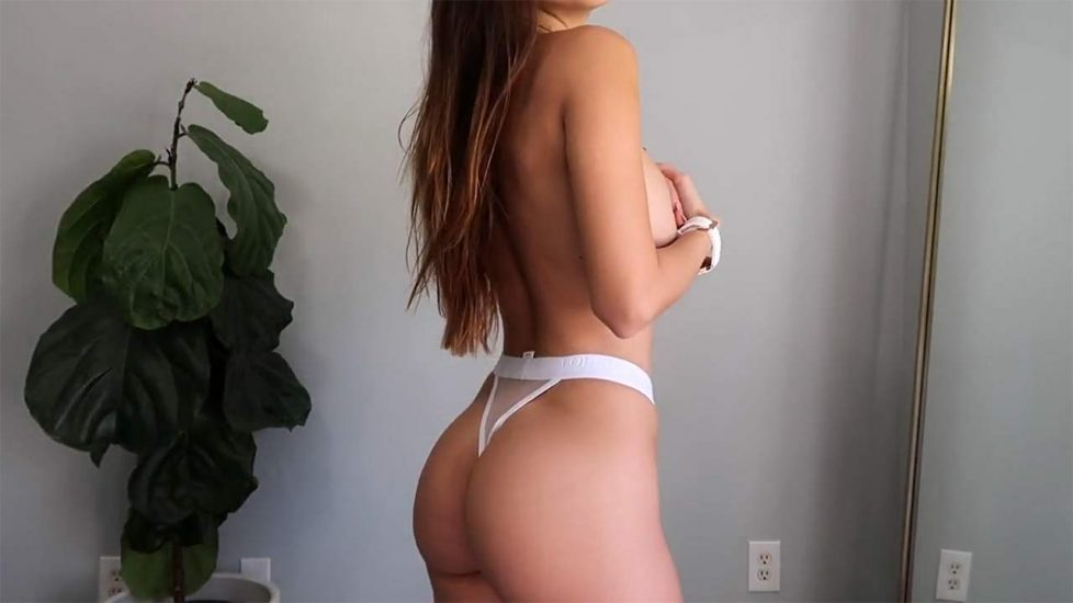 Natalie Roush Nude Pics and Topless PORN Video 33