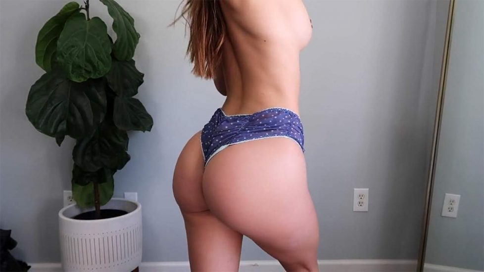 Natalie Roush Nude Pics and Topless PORN Video 21