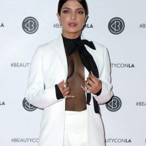 Priyanka Chopra see through
