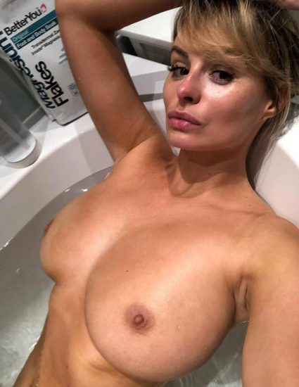 Rhian Sugden Nude LEAKED Pics and Shocking PORN video 2