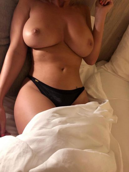 Rhian Sugden Nude LEAKED Pics and Shocking PORN video 5