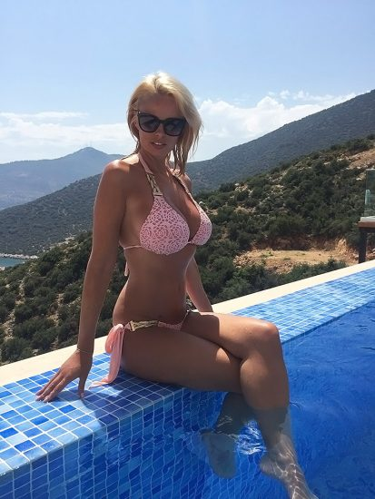 Rhian Sugden Nude LEAKED Pics and Shocking PORN video 147