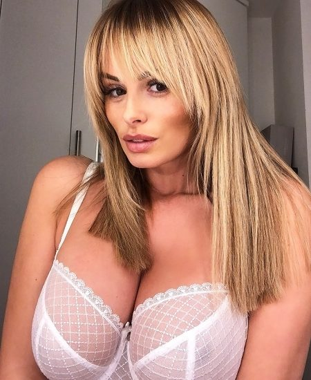 Rhian Sugden Nude LEAKED Pics and Shocking PORN video 152