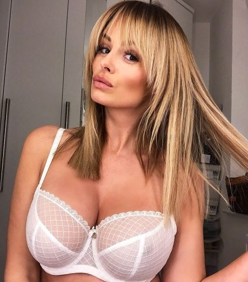 Rhian Sugden Nude LEAKED Pics and Shocking PORN video 155
