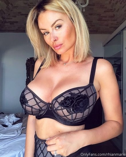 Rhian Sugden Nude LEAKED Pics and Shocking PORN video 167