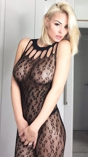 Rhian Sugden Nude LEAKED Pics and Shocking PORN video 37