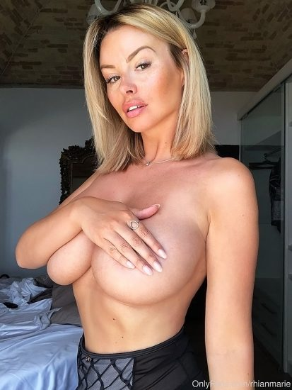 Rhian Sugden Nude LEAKED Pics and Shocking PORN video 95