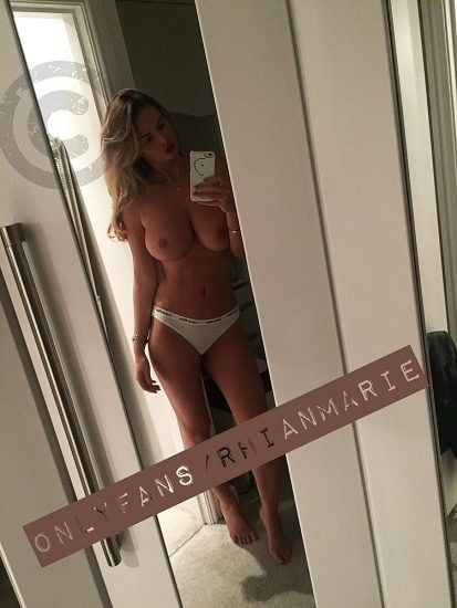 Rhian Sugden Nude LEAKED Pics and Shocking PORN video 97