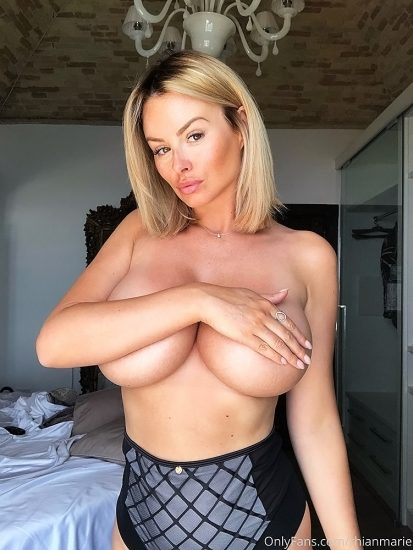 Rhian Sugden Nude LEAKED Pics and Shocking PORN video 120