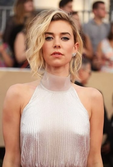 Vanessa Kirby Nude Scenes & Sexy Photos Collection 38