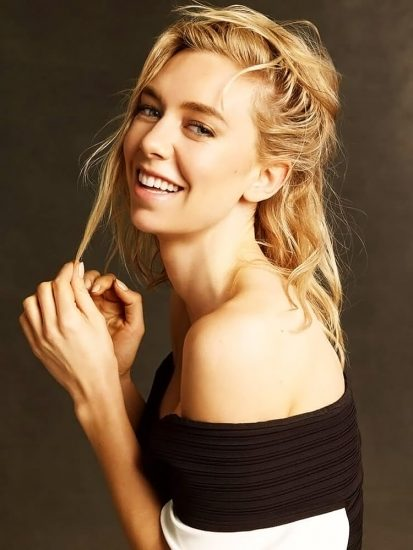 Vanessa Kirby Nude Scenes & Sexy Photos Collection 50