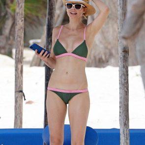 Whitney Cummings bikini