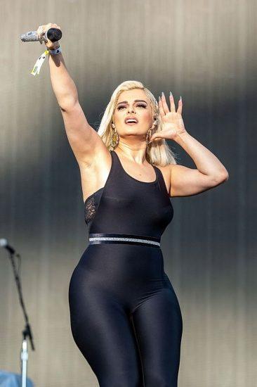 Bebe Rexha Nude Photos & LEAKED Blowjob Sex Tape 36