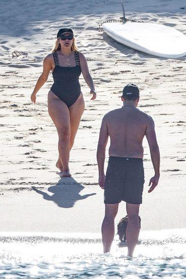 Bebe Rexha Nude Photos & LEAKED Blowjob Sex Tape 65