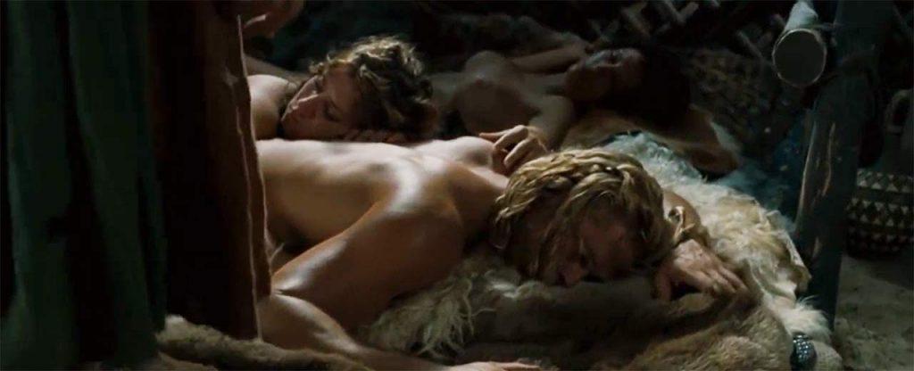Brad Pitt Sex